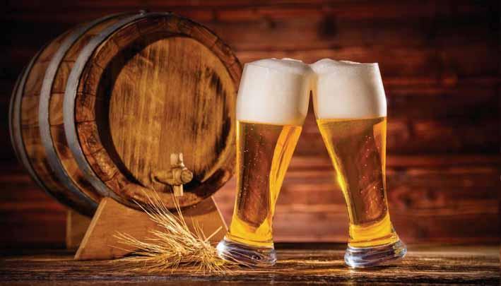 Cerveja pode Prevenir Doenças do Coração