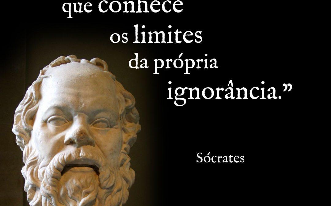 As 3 Peneiras de Sócrates